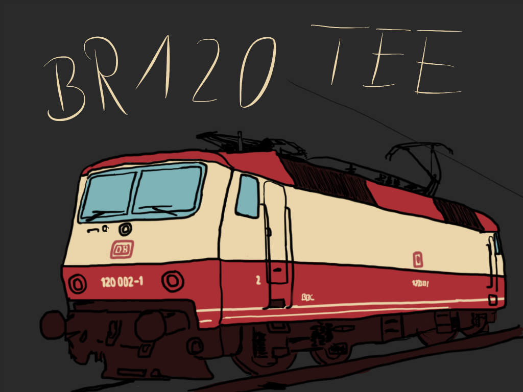BR120 TEE