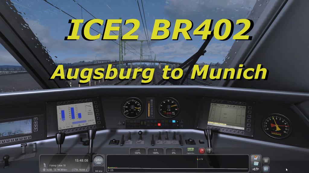 ICE2-BR402