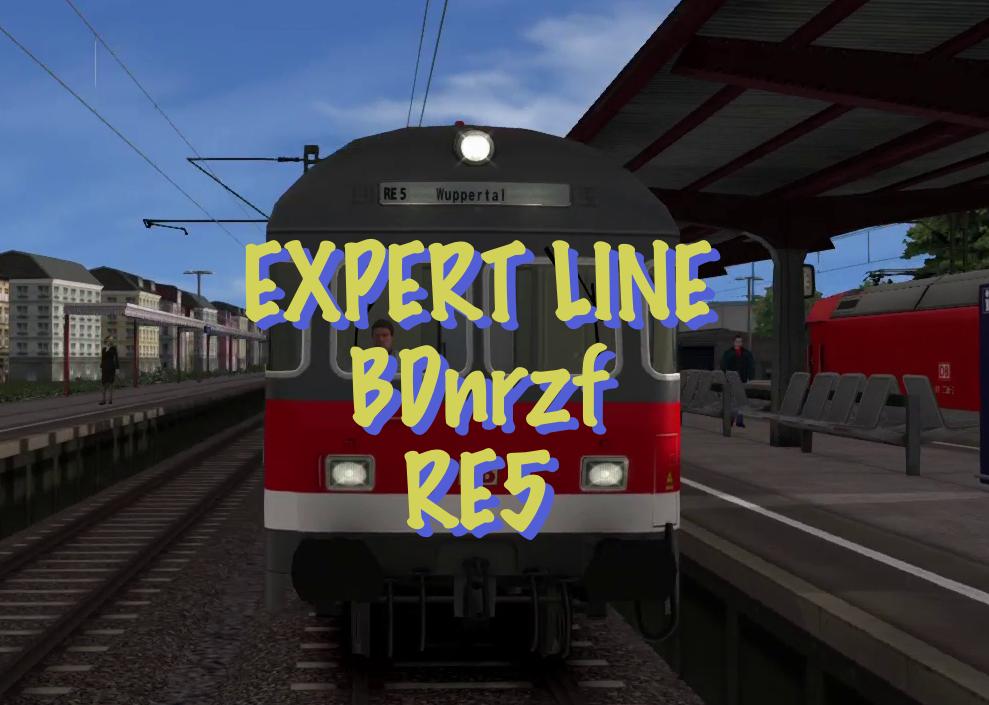 BDnrzf EXPERT LINE