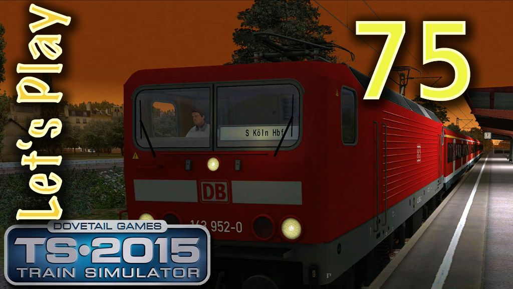 Ts075 3DZug